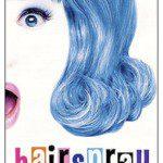 英國工作假期—Hairspray