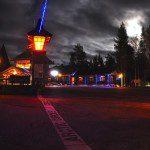 北歐之旅 Day 3 Finland Santa Claus Village