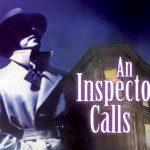 英國工作假期—An Inspector Calls