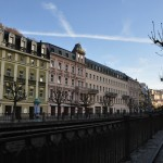 捷匈之旅 Day 3 Karlovy Vary