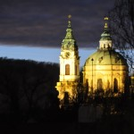 捷匈之旅 Day 2 布拉格