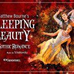 英國工作假期—Sleeping Beauty