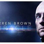 英國工作假期—Derren Brown Miracle