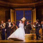 英國工作假期— La traviata