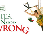 英國工作假期—Peter Pan Goes Wrong