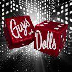 英國工作假期—Guys and Dolls
