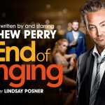 英國工作假期—The End Of Longing