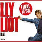 英國工作假期—Billy Elliot