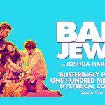 英國工作假期—Bad Jews