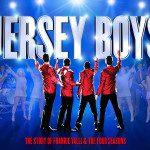 英國工作假期—Jersey Boys