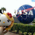 Orlando之旅—Kennedy Space Center