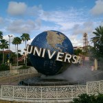 Orlando之旅—Universal Studio