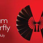 英國工作假期—Madam Butterfly