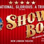 英國工作假期—Show Boat