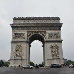 巴黎之旅 Day 2