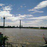 Düsseldorf之旅 Day 1