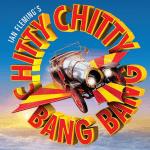 英國工作假期—Chitty Chitty Bang Bang