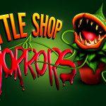 英國工作假期—Little Shop of Horrors