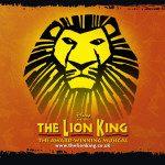 英國工作假期—The Lion King