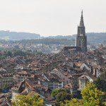 Switzerland Day 3 – Bern