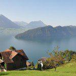 Switzerland Day 4 – Lucerne