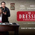 英國生活—The Dresser