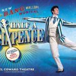 英國生活—Half a sixpence