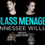 英國生活—The Glass Menagerie