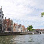 比利時之旅— Bruges
