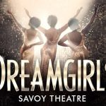 英國生活— Dreamgirls