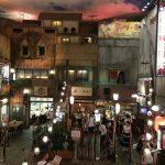 2017東京之旅— 新橫濱拉麵博物館