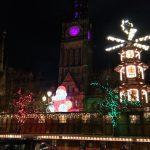 英國生活— Manchester Christmas Market