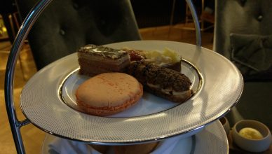 Galvin Afternoon Tea - 4