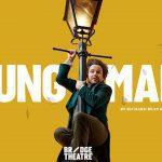 英國生活— Young Marx
