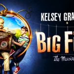 英國生活— Big Fish The Musical