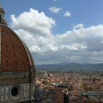 2018意大利之旅— Day 3 Florence 佛羅倫斯 大衛像、聖母百花教堂
