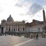 2018意大利之旅— Day 7 梵蒂崗