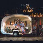 英國生活— Wise Children