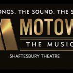 英國生活— Motown the Musical
