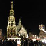 Nuremberg 紐倫堡 Day 1
