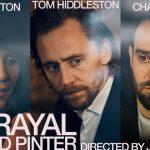 英國生活— Betrayal