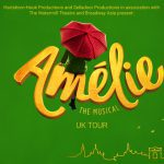 英國生活— Amelie the musical