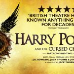 英國生活— Harry Potter and the Cursed Child