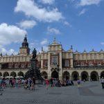 2019 波蘭 Day 4 — Krakow 市中心