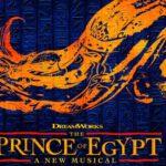 英國生活— The Prince of Egypt