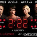 英國生活—2:22 A Ghost Story