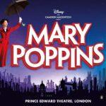 英國生活—Mary Poppins
